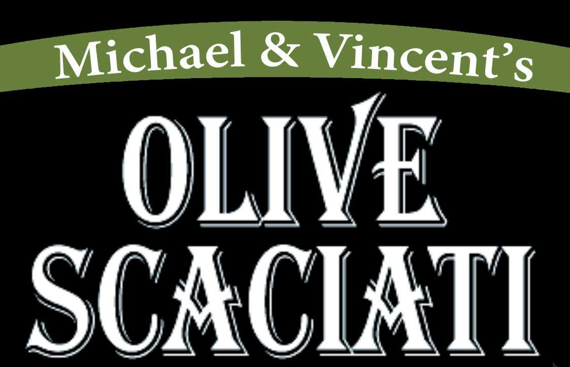 Olive Scaciati